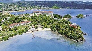 Hotel Grand Bahia Principe Cayacoa, Dominikanische Republik, Samana