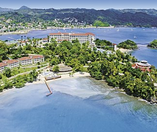 Hotel Grand Bahia Principe Cayacoa, Dominikanische Republik, Samana, Samana / Halbinsel Samana, Bild 1