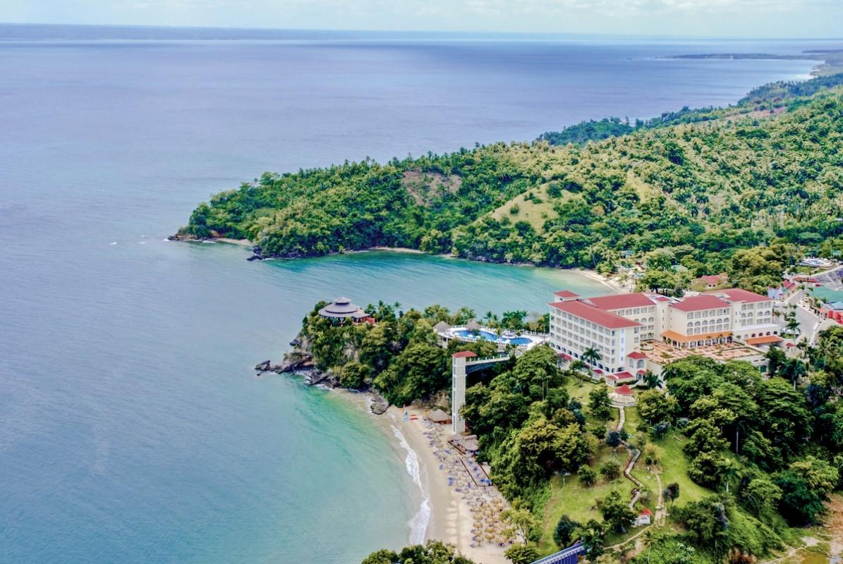 Hotel Grand Bahia Principe Cayacoa, Dominikanische Republik, Halbinsel Samana, Samana, Bild 1