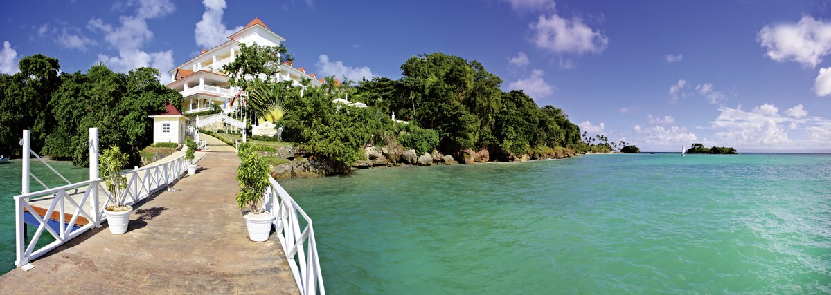 Hotel Luxury Bahia Principe Cayo Levantado Don Pablo Collection, Dominikanische Republik, Halbinsel Samana, Samana, Bild 1