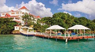 Hotel Luxury Bahia Principe Cayo Levantado, Dominikanische Republik, Samana