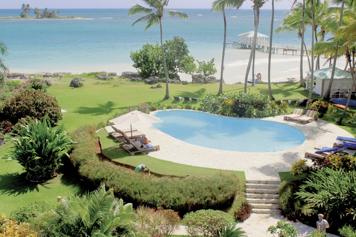 Hotel Villa Serena, Dominikanische Republik, Halbinsel Samana, Samana, Bild 1