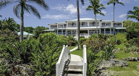 Hotel Villa Serena, Dominikanische Republik, Samana, Las Galeras / Halbinsel Samana, Bild 1