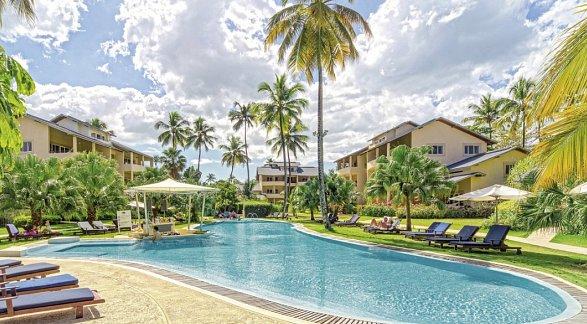 Alisei Beachfront Hotel & Spa, Dominikanische Republik, Samana, Las Terrenas/Halbinsel Samana, Bild 1