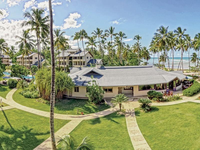Alisei Beachfront Hotel & Spa, Dominikanische Republik, Halbinsel Samana, Las Terrenas