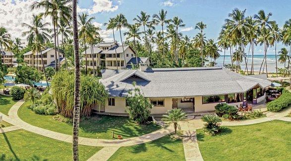 Alisei Beachfront Hotel & Spa, Dominikanische Republik, Samana, Las Terrenas, Bild 1