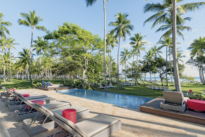 Hotel COOEE at Grand Paradise Samana, Dominikanische Republik, Halbinsel Samana, Samana