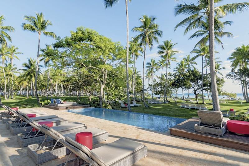 Hotel COOEE at Grand Paradise Samana, Dominikanische Republik, Halbinsel Samana, Samana, Bild 1