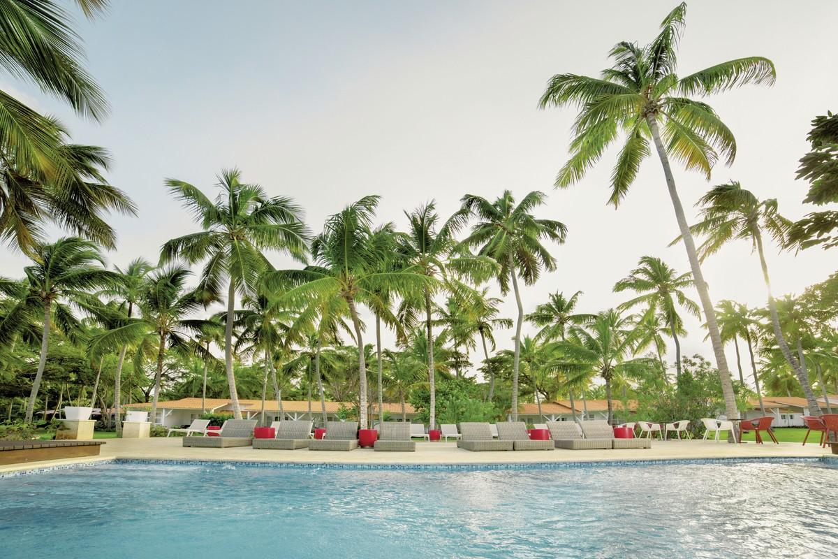Hotel COOEE at Grand Paradise Samana, Dominikanische Republik, Samana, Las Galeras
