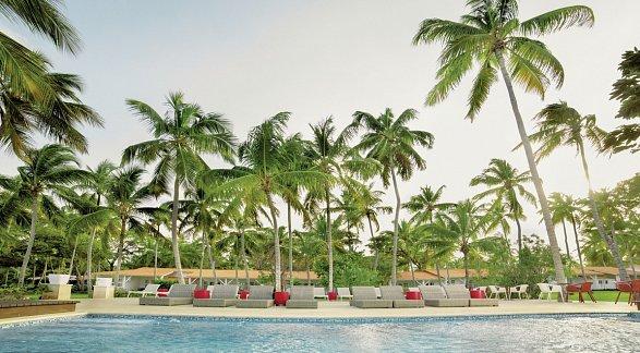 Hotel COOEE at Grand Paradise Samana, Dominikanische Republik, Samana, Las Galeras, Bild 1