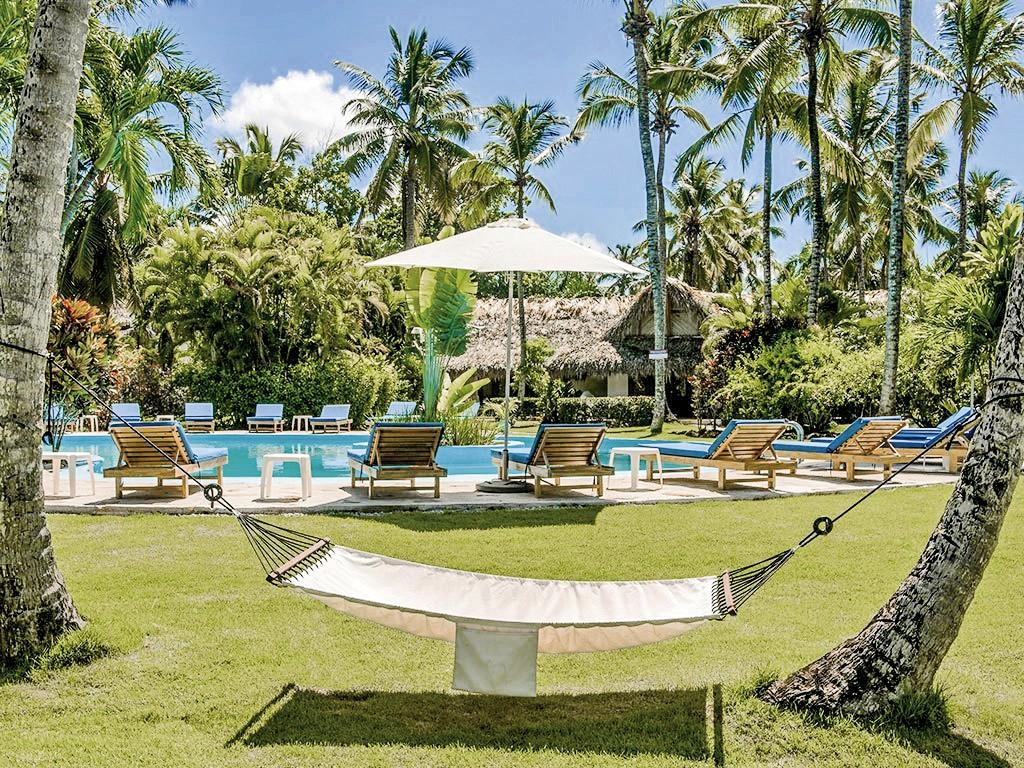 Hotel Costa Las Ballenas Resort, Dominikanische Republik, Halbinsel Samana, Las Terrenas, Bild 1