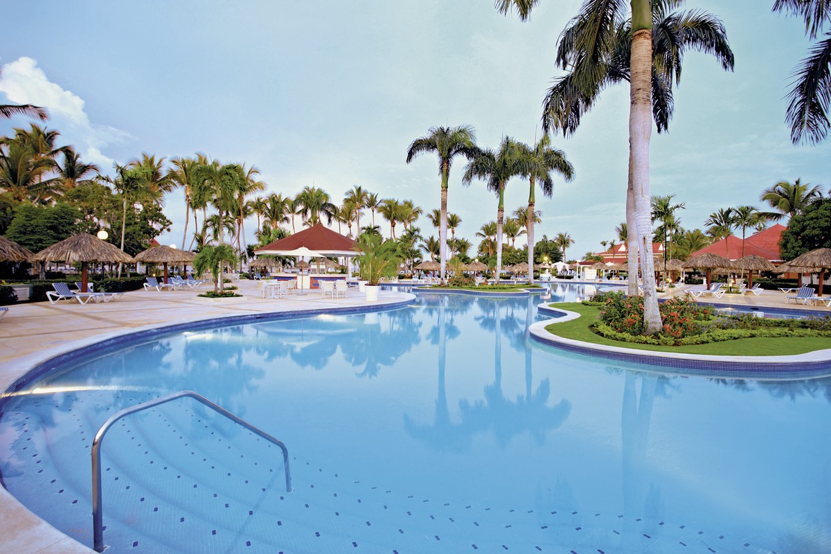 Hotel Grand Bahia Principe La Romana, Dominikanische Republik, Südküste, La Romana, Bild 1
