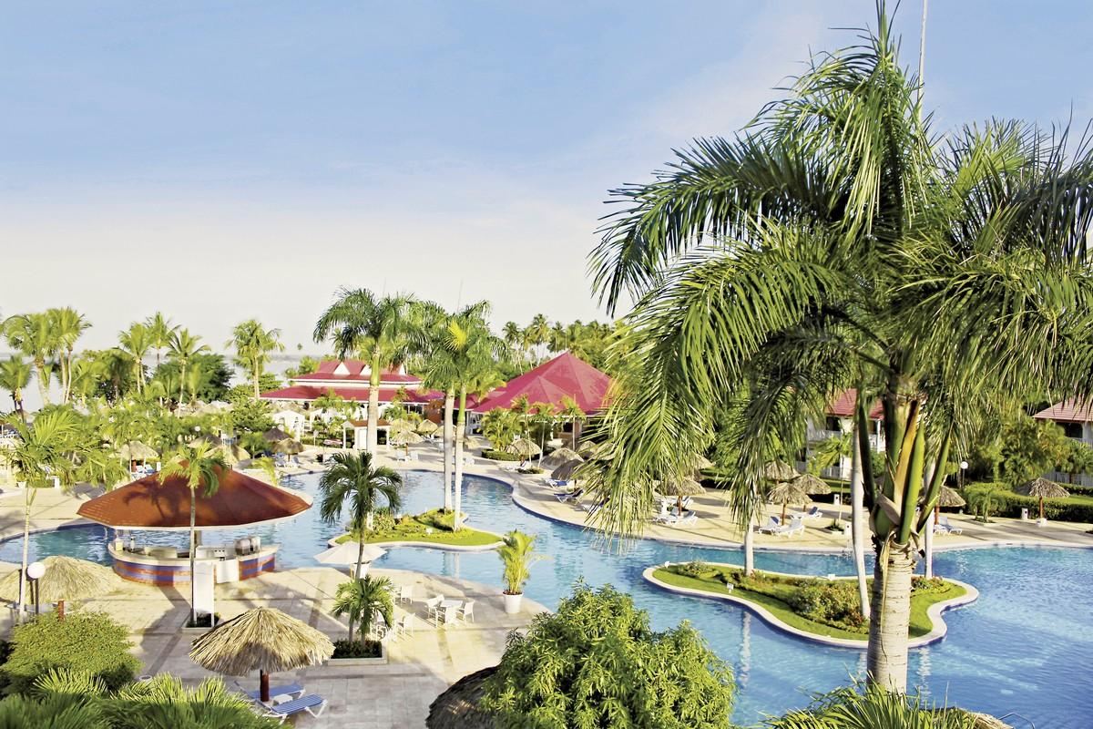 Hotel Grand Bahia Principe La Romana, Dominikanische Republik, Punta Cana, La Romana