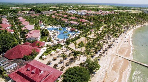 Hotel Bahia Principe Grand La Romana, Dominikanische Republik, Santo Domingo, La Romana, Bild 1