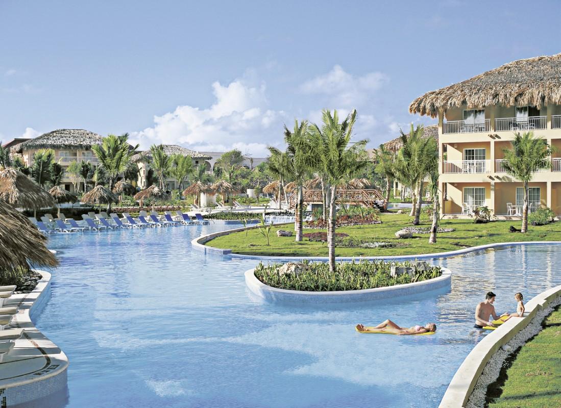 Hotel Dreams Punta Cana Resort & Spa, Dominikanische Republik, Punta Cana, Uvero Alto, Bild 1