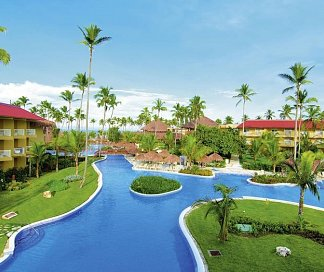 Hotel Dreams Punta Cana Resort & Spa, Dominikanische Republik, Punta Cana, Uvero Alto, Bild 1