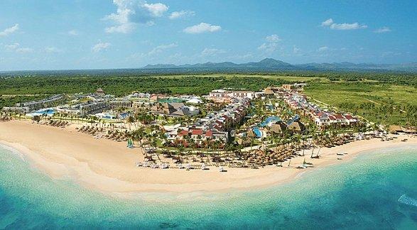 Hotel Breathless Punta Cana Resort & Spa by AMResorts, Dominikanische Republik, Punta Cana, Uvero Alto, Bild 1