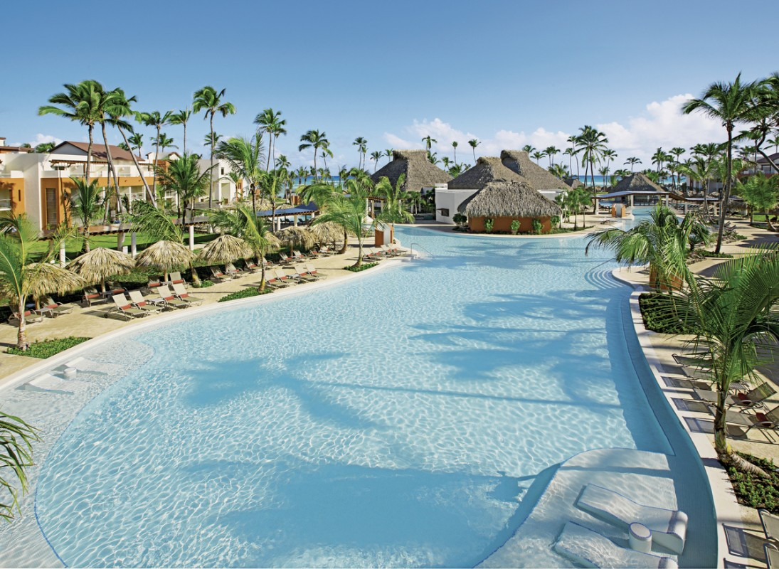 Hotel Breathless Punta Cana Resort & Spa, Dominikanische Republik, Punta Cana, Uvero Alto