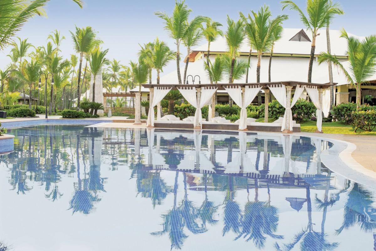 Hotel Excellence Punta Cana, Dominikanische Republik, Punta Cana, Uvero Alto