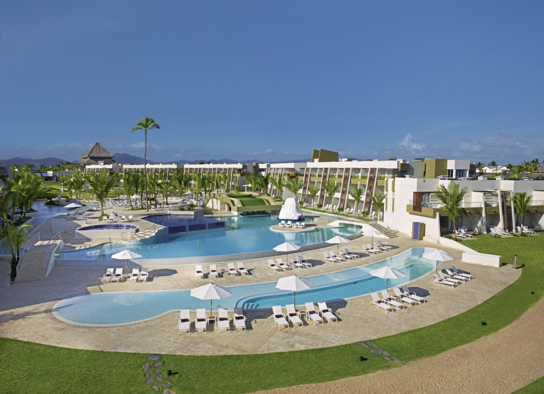 Hotel Now Onyx Punta Cana, Dominikanische Republik, Ostküste, Uvero Alto, Bild 1