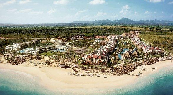 Hotel NOW Onyx Punta Cana, Dominikanische Republik, Punta Cana, Uvero Alto, Bild 1