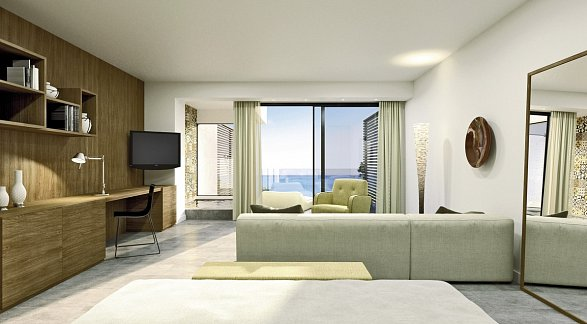 Hotel Excellence El Carmen, Dominikanische Republik, Punta Cana, Uvero Alto, Bild 1