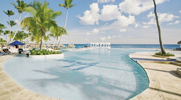 Hotel Viva Wyndham Dominicus Beach, Dominikanische Republik, Santo Domingo, Bayahibe, Bild 1