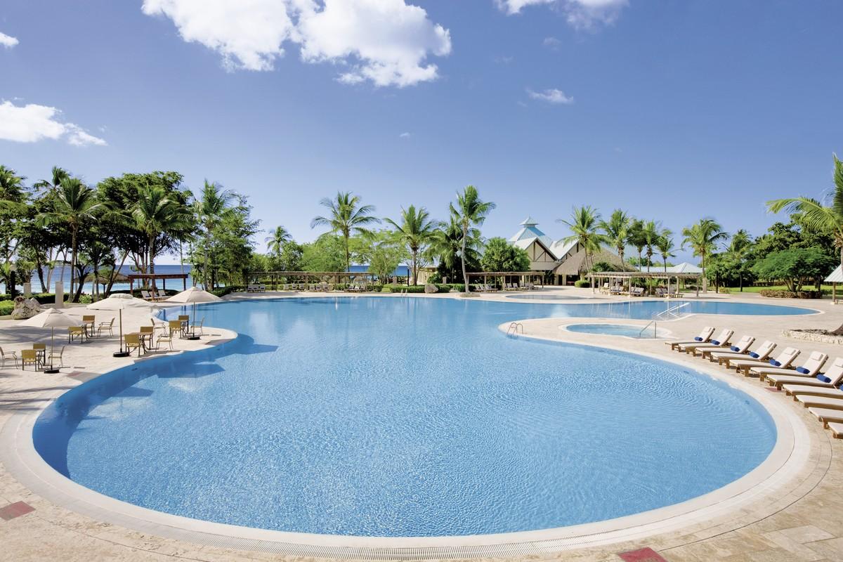 Hotel Dreams La Romana Resort & Spa, Dominikanische Republik, Südküste, Bayahibe, Bild 1