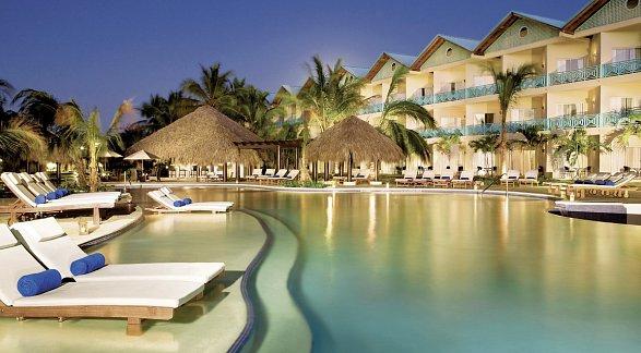 Hotel Hilton La Romana, Dominikanische Republik, Punta Cana, Bayahibe, Bild 1
