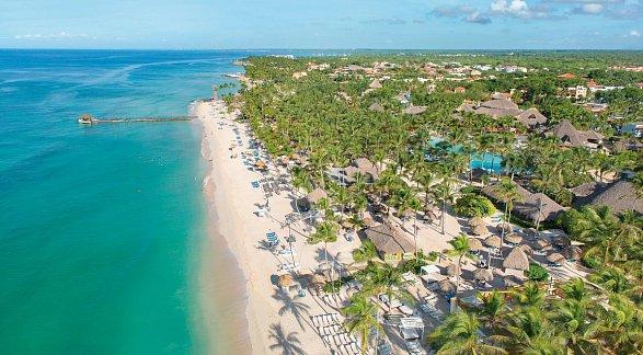 Hotel Catalonia Gran Dominicus, Dominikanische Republik, Santo Domingo, Bayahibe, Bild 1