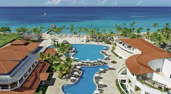 Hotel Dreams Dominicus La Romana, Dominikanische Republik, Südküste, Bayahibe, Bild 1