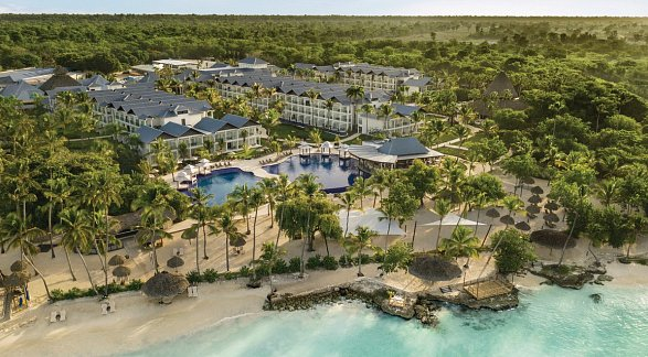 Hotel Hilton La Romana, Dominikanische Republik, Bayahibe, La Romana, Bild 1