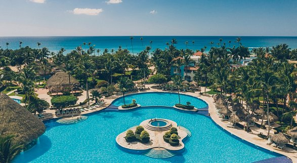 Hotel Iberostar Selection Hacienda Dominicus, Dominikanische Republik, Südküste, Bayahibe, Bild 1