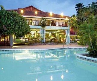Hotel Couples Swept Away, Jamaika, Negril, Bild 1