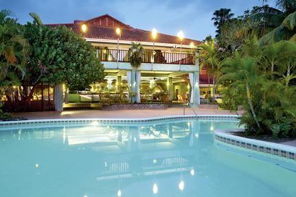 Hotel Couples Resort Swept Away, Jamaika, Negril, Bild 1