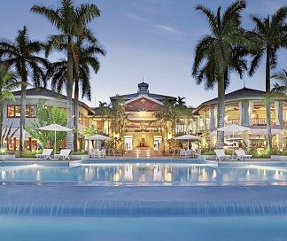Hotel Couples Resort Negril, Jamaika, Negril, Bild 1