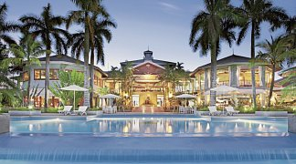 Hotel Couples Resort Negril, Jamaika, Negril