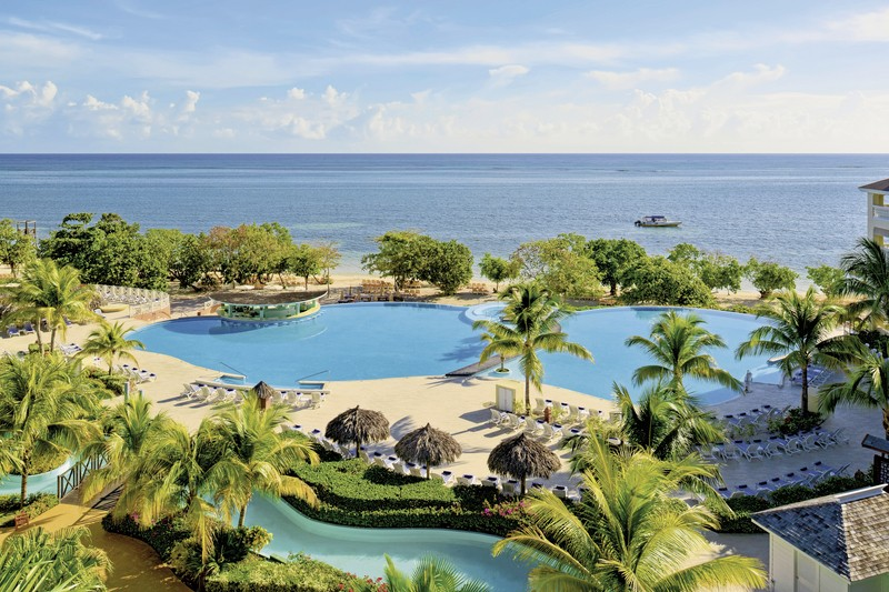 Hotel Iberostar Rose Hall Beach, Jamaika, Montego Bay