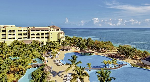 Hotel Iberostar Rose Hall Beach, Jamaika, Rose Hall, Bild 1