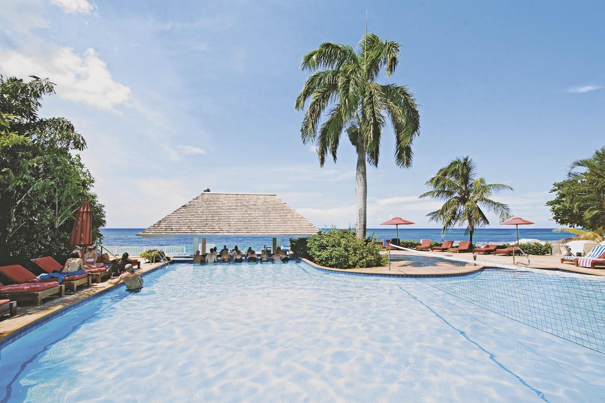 Hotel Royal Decameron Montego Beach Resort, Jamaika, Montego Bay, Bild 1