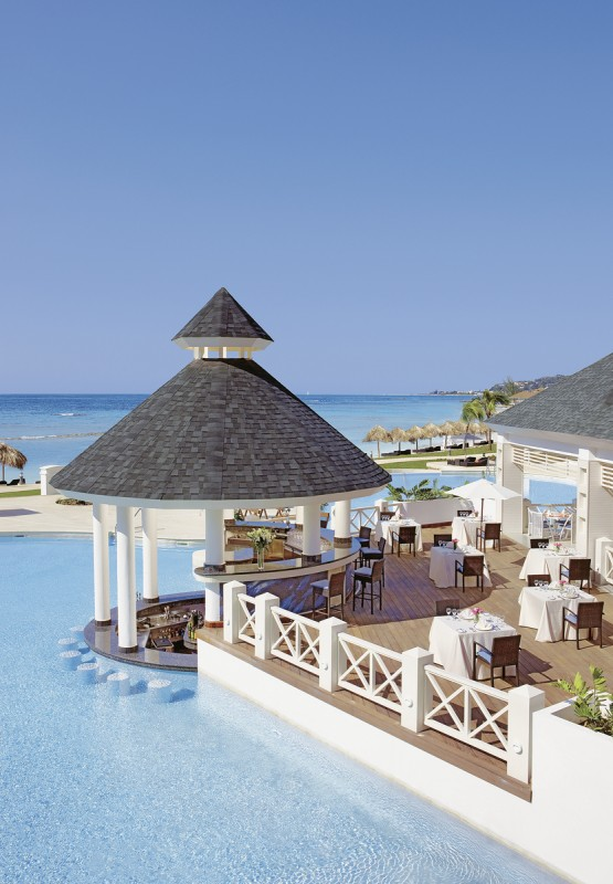 Hotel Secrets St. James Montego Bay, Jamaika, Montego Bay, Bild 1