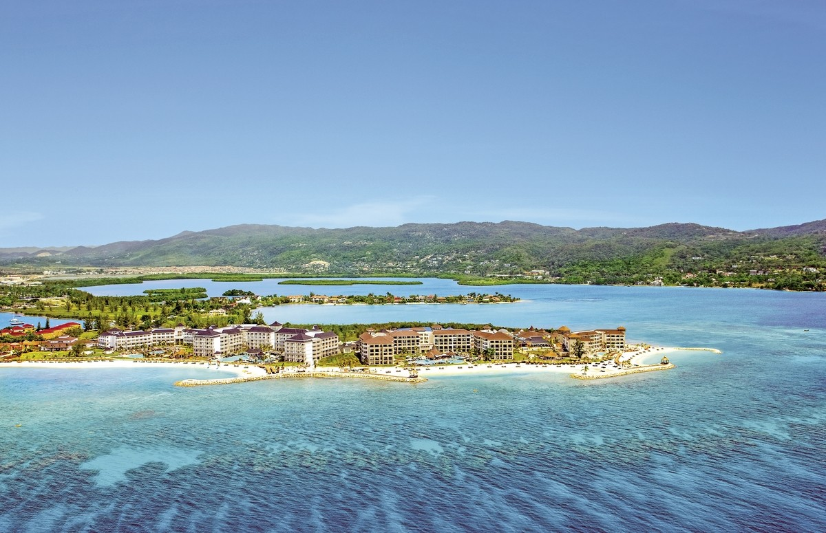 Hotel Secrets St. James Montego Bay, Jamaika, Montego Bay, Bild 1