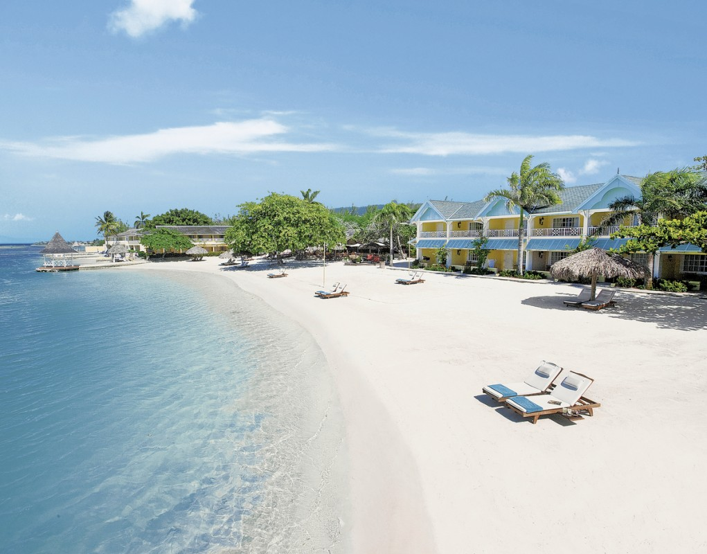 Hotel Sandals Royal Caribbean Resort & Private Island, Jamaika, Montego Bay, Bild 1