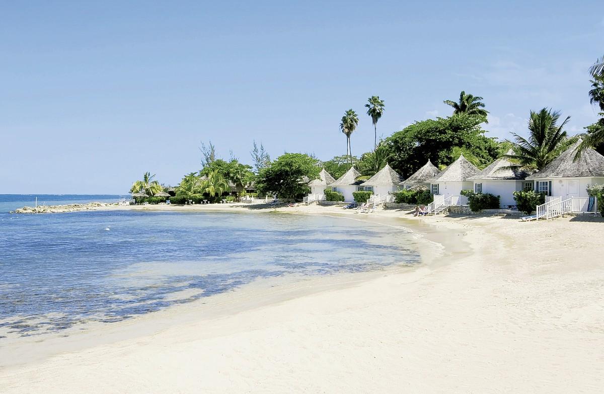 Hotel Royal Decameron Club Caribbean, Jamaika, Runaway Bay