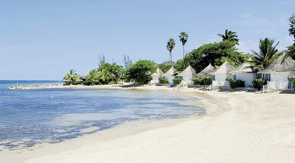 Hotel Royal Decameron Club Caribbean, Jamaika, Runaway Bay, Bild 1