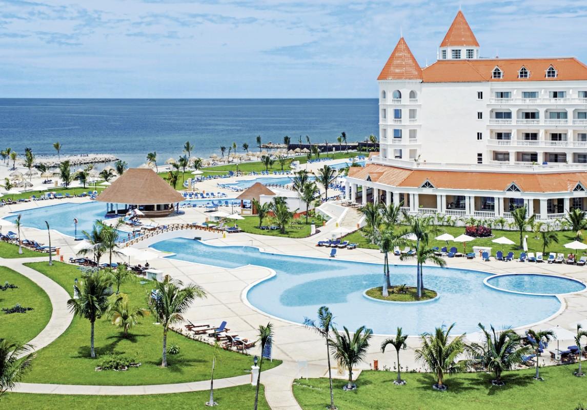 Hotel Grand Bahia Principe Jamaica, Jamaika, JM, Runaway Bay, Bild 1