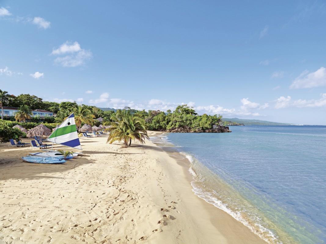 Hotel Jamaica Inn, Jamaika, Ocho Rios, Bild 1