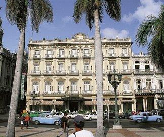 Hotel Inglaterra, Kuba, Havanna, Bild 1