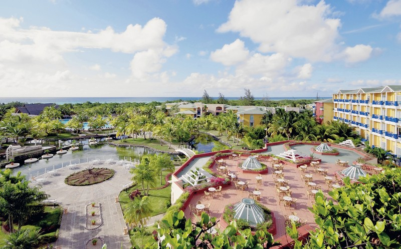 Hotel Meliá Las Antillas, Kuba, Varadero