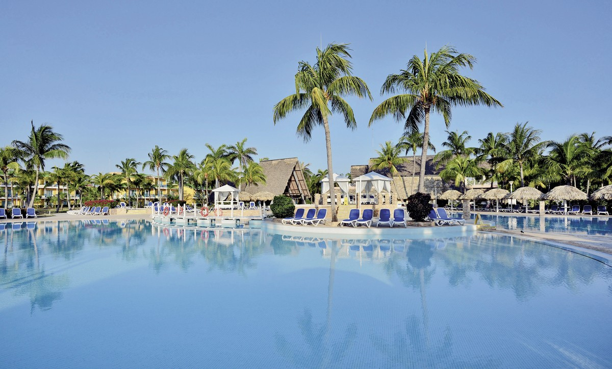 Hotel Meliá Las Antillas, Kuba, Varadero, Bild 1